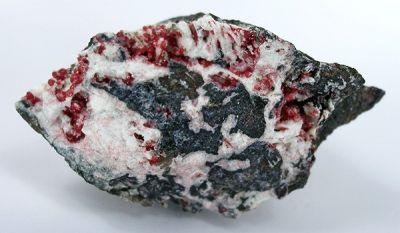 Variscite (Var: Ferrian Variscite)