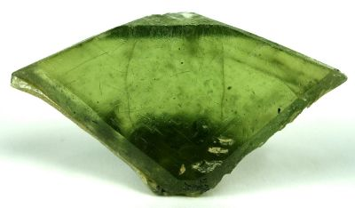 Sphene Var. Titanite (Twinned)