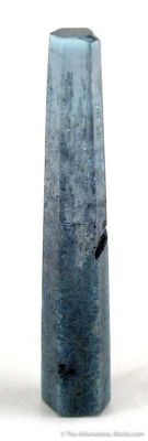 Aquamarine (Unusual Tapered Crystal)