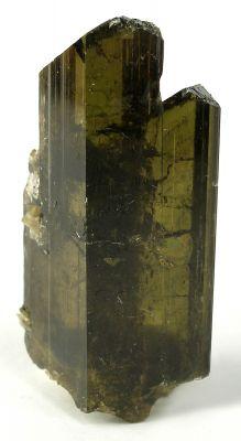Epidote (Gem Crystal)