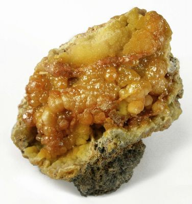 Mimetite With Vanadinite