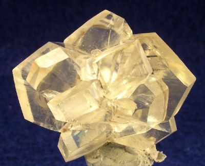 Selenite (Floater)