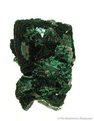 Malachite (Primary Crystal)
