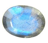 Moonstone (Labradorite Or Possibly Peristerite)
