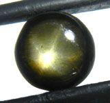 Star Sapphire (Unusual Color)