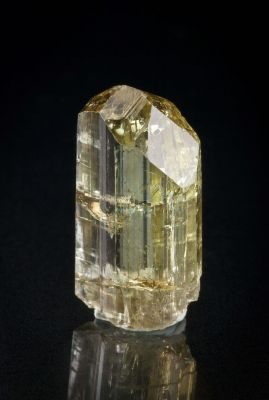 Tanzanite (Yellow)