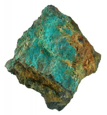 Connellite (Tallingite)
