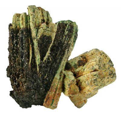 Bindheimite Ps. After Bournonite (Formerly Wolchite)