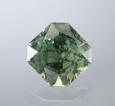 Demantoid Garnet (New Find)