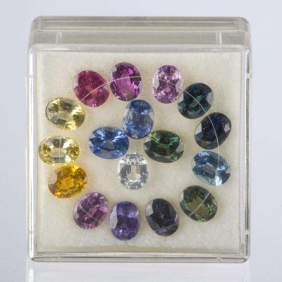 Sapphire Color Suite