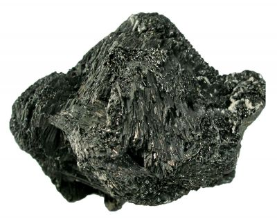 Betekhtinite Pseudomorph After Bornite