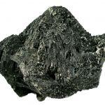 Betekhtinite Pseudomorph After Bornite