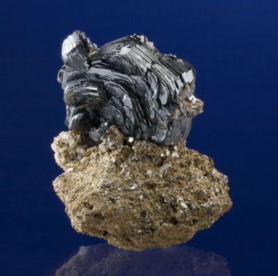 Hematite - Iron Rose