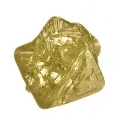 Diamond (Fancy Yellow)