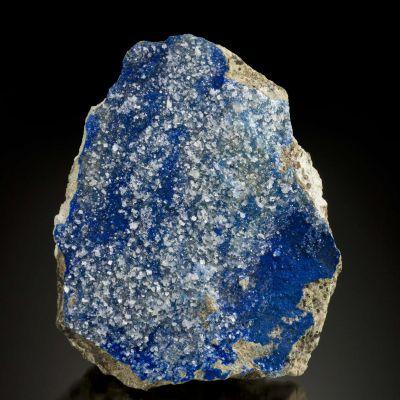 Kinoite and Hydroxyapophyllite