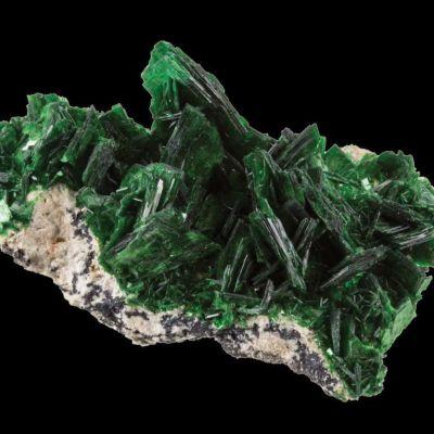 Post-Tucson 2015 Fine Minerals