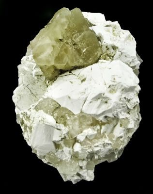 Sulphohalite & Borax