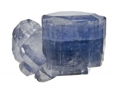Apatite (Var. Fluorapatite)