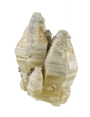 Weloganite (Type Locality)