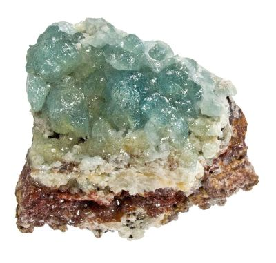 Willemite (Botryoidal)