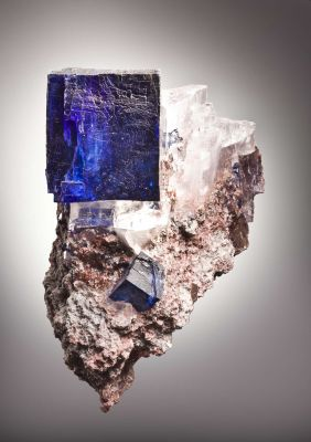 Halite and Sylvite