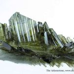 Epidote and Byssolite