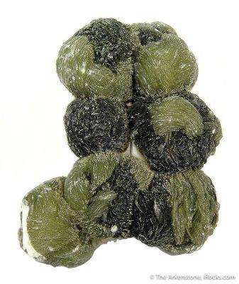 Green Gyrolite