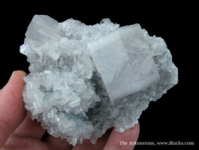 Calcite (Fluorescent)