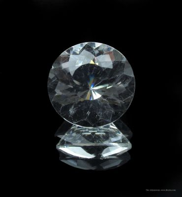 Petalite (Faceted)
