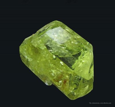 Brazilianite (Type Locality)