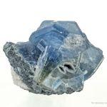 Blue Alkali Beryl
