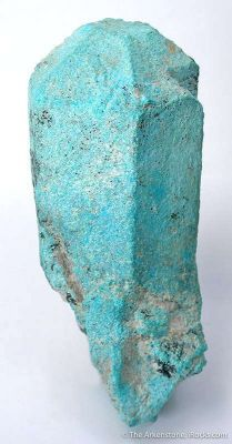 Turquoise Ps. After Apatite
