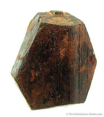 Goethite Ps. Pyrite