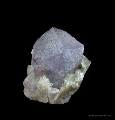 Fluorite (Tetrahexahedron)