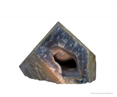 Quartz (Polyhedral Agate)