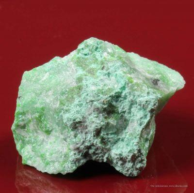 Thometzekite, Very Rare Tsumeb Mineral