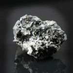 Jeanbandyite With Crandallite, and Wickmanite on Stannite and Pyrite