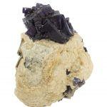 Calcite, Fluorite