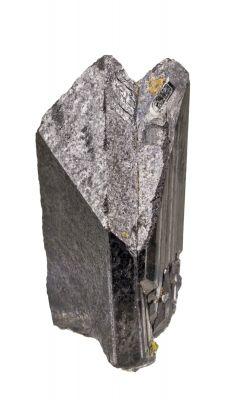 Sphalerite (twinned)