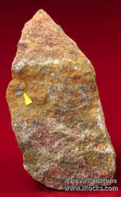 Caryinite, Magnetoplumbite, Berzeliite, and Manganberzeliite