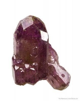 Manganoan Vesuvianite