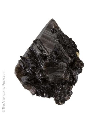 Scheelite with Wolframite