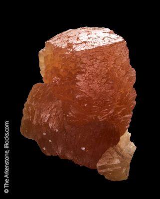 Olmiite (rare crystal style)