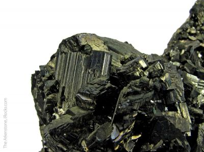 Enargite and Pyrite