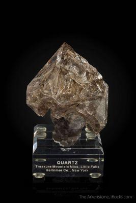 Quartz (Scepter)