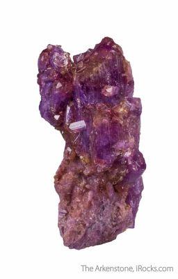 Vesuvianite (Manganoan)