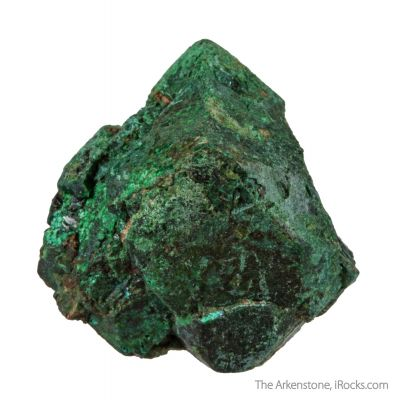 Malachite ps. Cuprite