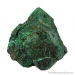 Cuprite ps. Malachite