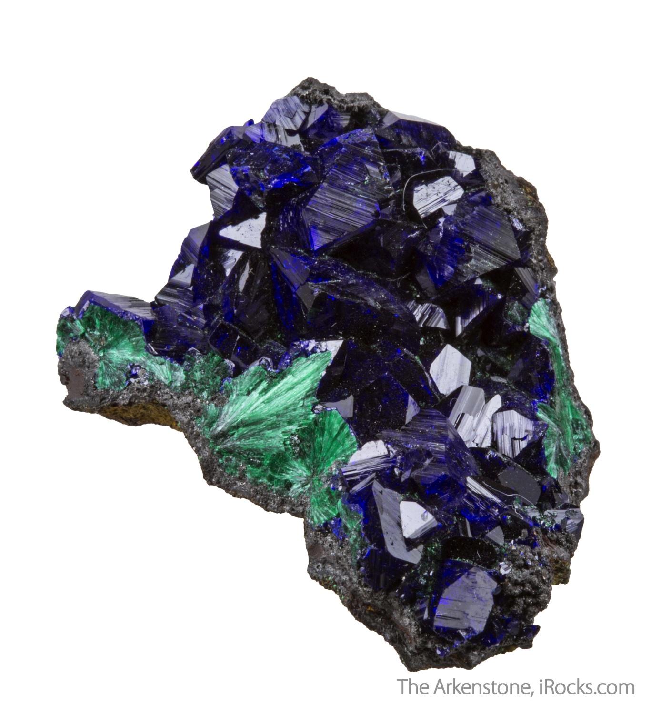 7cm 142g Raw Malachite Stalactite Stone Crystal Rock Mineral from Sepon Mine Laos