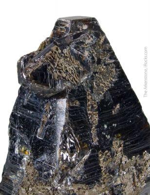 Anatase (huge crystal!)